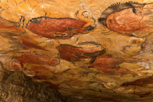 Пещера Альтамира в Испании: открытие, описание