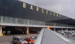 Как добраться до центра Барселоны из аэропорта