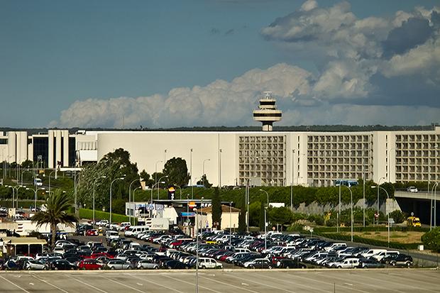 Аэропорт Пальма-де-Майорка ведёт свою историю с 1921 года.