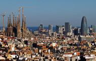 Барселона в декабре — огни ёлочных базаров и рождественское настроение