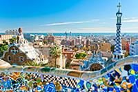 В столице Каталонии есть, что посмотреть.