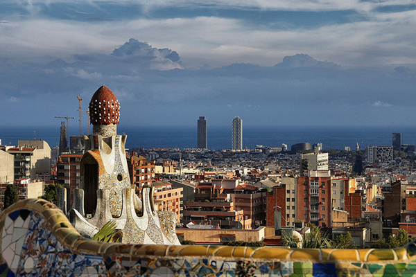 Отдых в февральской Барселоне позволит познакомиться с городом поближе без лишней суеты.