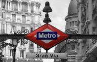 Метро Мадрида — два кольца, дюжина линий и немного осеннего фламенко