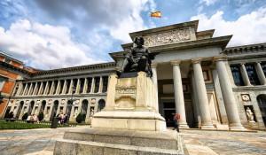 Музей Прадо в Мадриде — коллекция произведений, шедевры и художники, картины и скульптуры, часы работы и цены на билеты