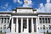 Музей Прадо входит в двадцатку самых посещаемых в мире.