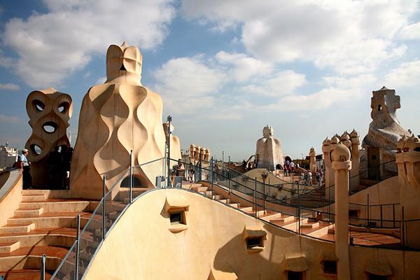 Дом Мила внесён в список ЮНЕСКО.