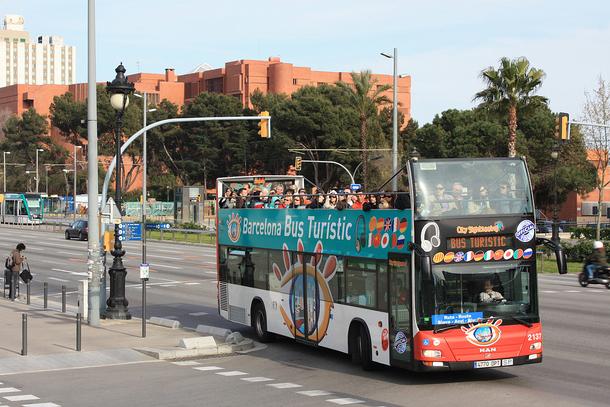 Автобусные экскурсии — отличный способ познакомиться с этим волшебным городом.