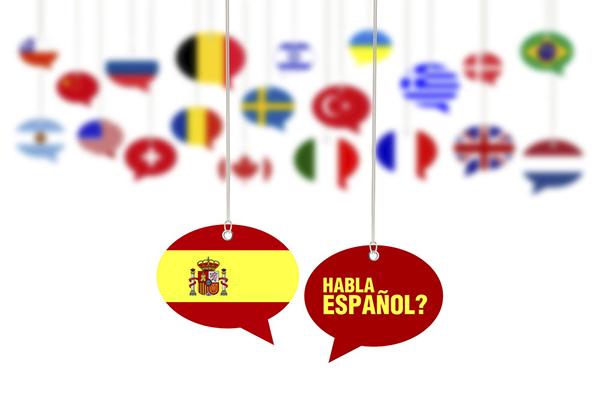 Для хорошей работы понадобится знание испанского на уровне С1-С2.