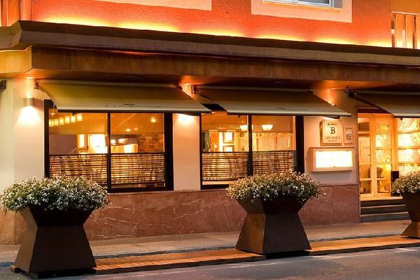 В Камбрильсе есть ресторан с мишленовской звездой — Can Bosch.