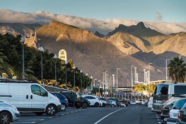 Машина напрокат позволит побывать в разных уголках острова.