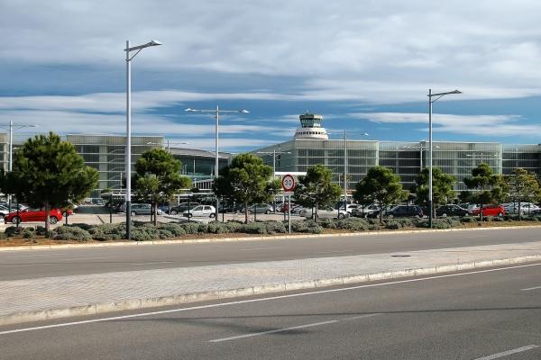 Эль Прат — единственный международный аэропорт в столице Каталонии.