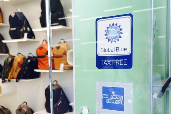 Один из самых популярных в Испании операторов по возврату добавочного налога — Global Blue.