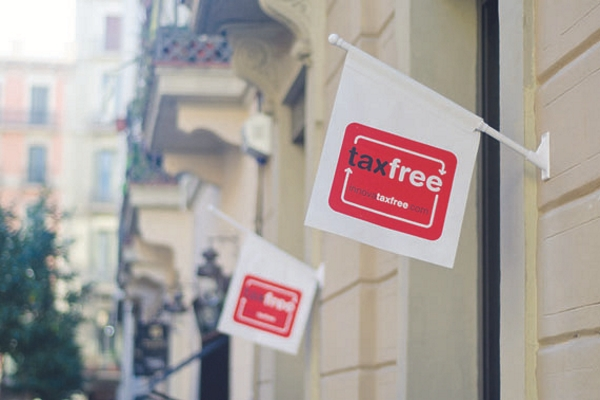 Система Tax Free позволяет вернуть процент с покупок.