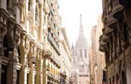 Готический квартал Барселоны: путеводитель для туриста