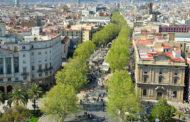 Рамбла — главная пешеходная улица Барселоны: проходи, не зевай!