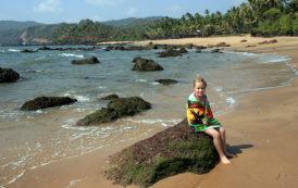 Обзор знаменитых пляжей испанского курорта Салоу