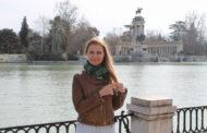 Ева: «Моё весеннее путешествие в Мадрид и Барселону»