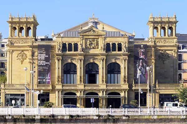 Teatro Victoria Eugenia.