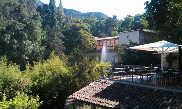 Экскурсия в усадьбу Ла Гранха.