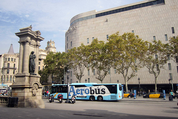 Aerobus.