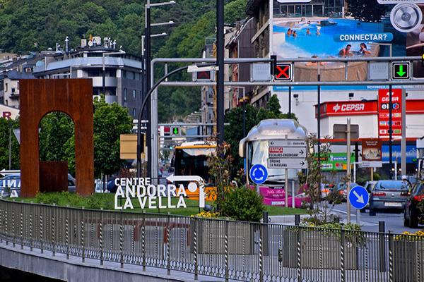 Андорра-ла-Велья.