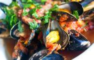 Страна Басков — часть 5: Кухня басков — искусство на тарелке
