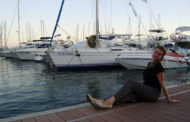 Ольга: «Испания — красивая страна хороших людей»