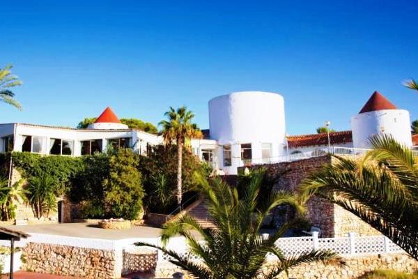 Club Hotel Tropicana Mallorca.