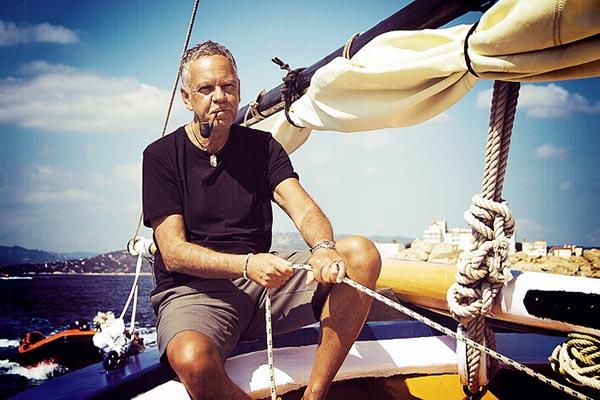 Моряк.