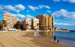 Как живётся россиянам в самом интернациональном городе Испании — Торревьехе