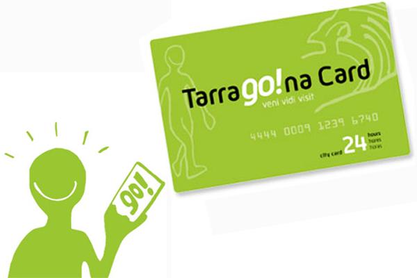 Tarragona Card.