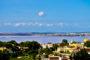 Солёные озёра Торревьехи — реликтовое чудо
