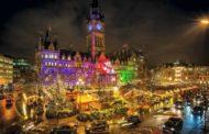 Мадрид вдекабре— встречаем Рождество иНовый год без снега