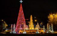 Мадрид вянваре— новогодние каникулы ивремя для шоппинга