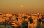 Мадрид в ноябре: едем вИспанию вконце осени