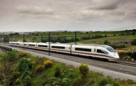 Из Аликанте в Мадрид: поездом, самолётом, автобусом или на машине