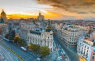 Мадрид вмарте: планируем маршрут ипрогнозируем траты
