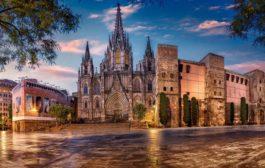 Барселона весной или Планируем путешествие встолицу Каталонии вдеталях