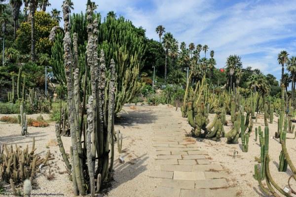 Сады Моссен Коста-и-Льобера