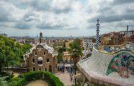 Начало осени вБарселоне— сентябрь наиспанском побережье Средиземного моря