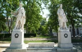 Ольга: «Мадрид: сочный и яркий колорит туристического рая»