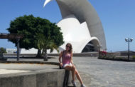Инна: «Тенерифе— путешествие сюга насевер»